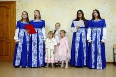 День матери в Нововоронеже 2017