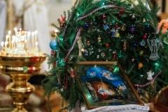 Рождество 2015