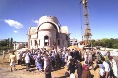 У истоков храма